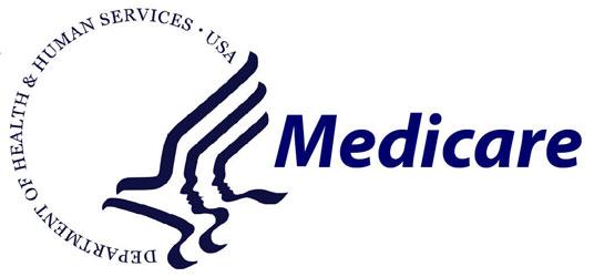 Chiropractic Centennial CO Medicare Logo