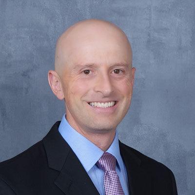 Chiropractor Centennial CO Patrick Lovett